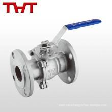 2 3 4 inch flange underfloor manifold ball valve kit