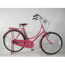 con Dynamo Light Lady Classic Bicycle (TR-016)