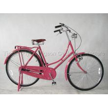 avec Dynamo Light Lady Classic Bicycle (TR-016)