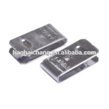 Mechanical Metal Stamping Parts For Refrigerator Electronic Thermostat