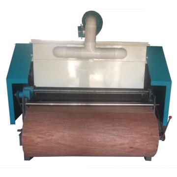 Carde de bonne qualité, prix d'usine pour la cardeuse de coton