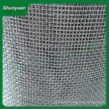Galvanized Square Wire Mesh/Manufacturer Price