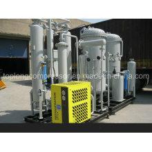 Gute Qualität Psa Stickstoff Generator Sauerstoff Generator zum Verkauf (BP06))