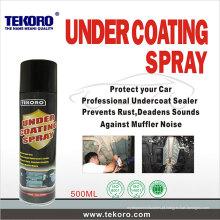Borracha Undercoating Spray, carro Underseal, Stonechip Guarda