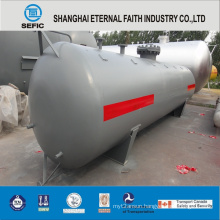 2014 Newest Welded Steel Low Pressure LPG Gas Tank (SEFIC-50)