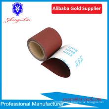 abrasive sanding belt emery cloth roll belt