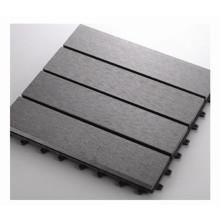 WPC DIY Decking Tiles/DIY WPC Decking Tile