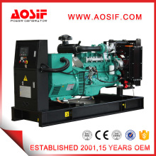 China small turbo cooled diesel engine