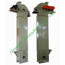 TJD Series Hopper Elevador Elevador de caçamba