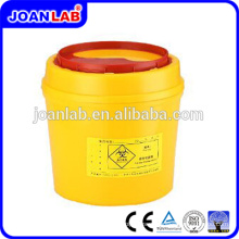 JOAN LAB Round Medical Sharps Container Fabricante