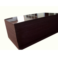 Factory Direct Price First Class Film Faced Plywood Construction Board