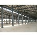 Mur de parapet préfabriqués légers de Structure métallique atelier (KXD-SSW99)