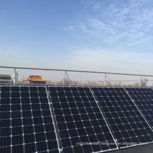 Monocrystalline Solar Panel Photovoltaic Panel