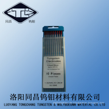 ISO 6848 2 % Thorium Wolframelektrode zum Verkauf