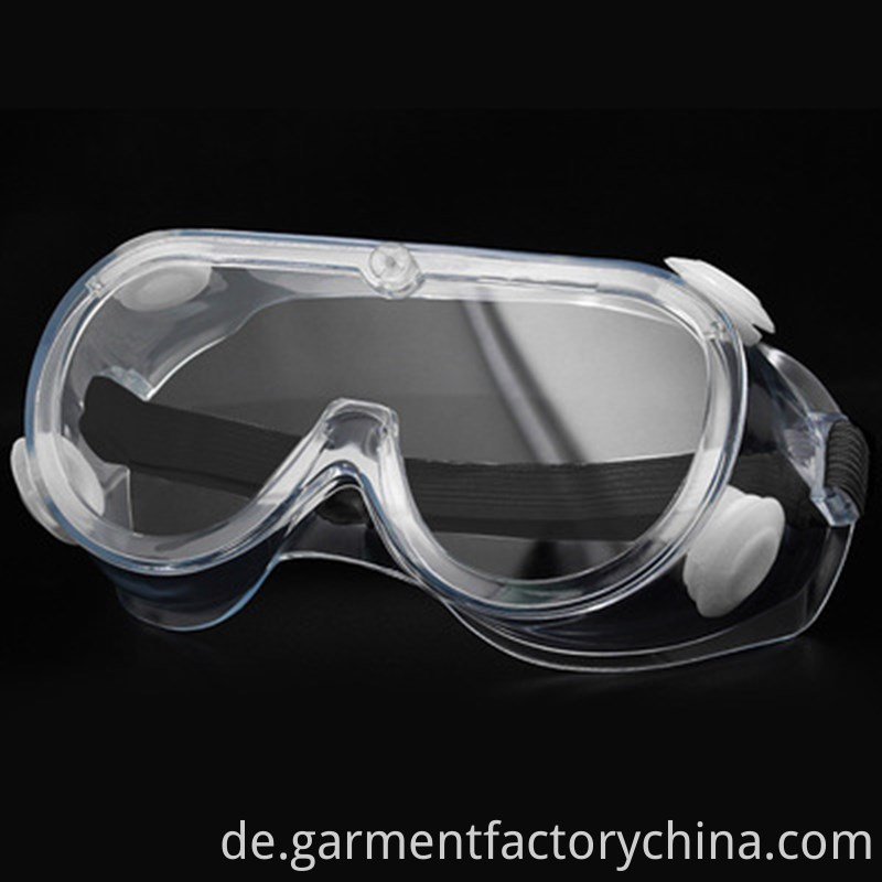 Safety Goggles 1