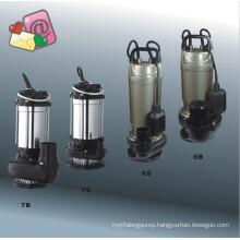 Submersible Pump (QDX1.5-16-0.37)