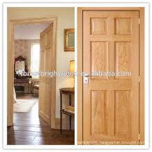 2015 Knotty Alder American Interior Door