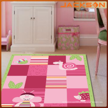 Quartos de Criança Design Play Carpet