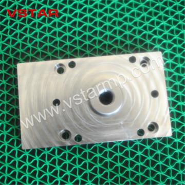 Fresado CNC piezas mecanizadas para cilindro neumático parte Vst-0995