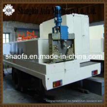 Rollo de hoja de arco que forma la maquinaria (AF-MIC120)