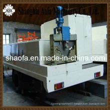 Arch Sheet Roll Forming Machinery (AF-MIC120)