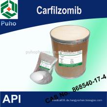 Versorgung Hochwertiges Carfilzomib Pulver mit gutem Preis