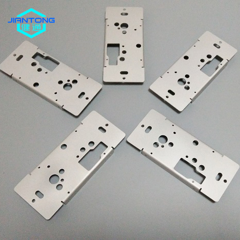 aluminum laser cutting and bending