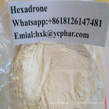 Hexadrone Прогормона Сырцовый порошок препарат Стероид для мышечной массы
