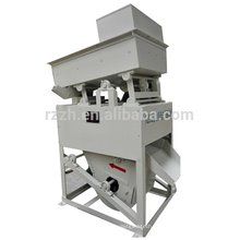 TQLQ40 Grain Cleaner E Destoner Maquinaria Preço