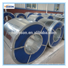 color galvanized steel coil / colour coated steel coil