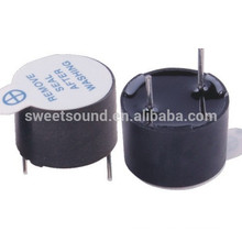 magnetic buzzer with pin type 12mm 5V 85db