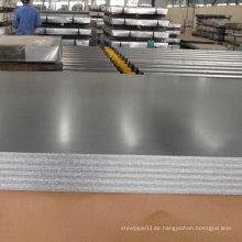 Aluminium Material Blatt und Platte für den Bau
