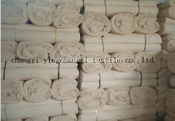 cotton printing fabric used bed sheet