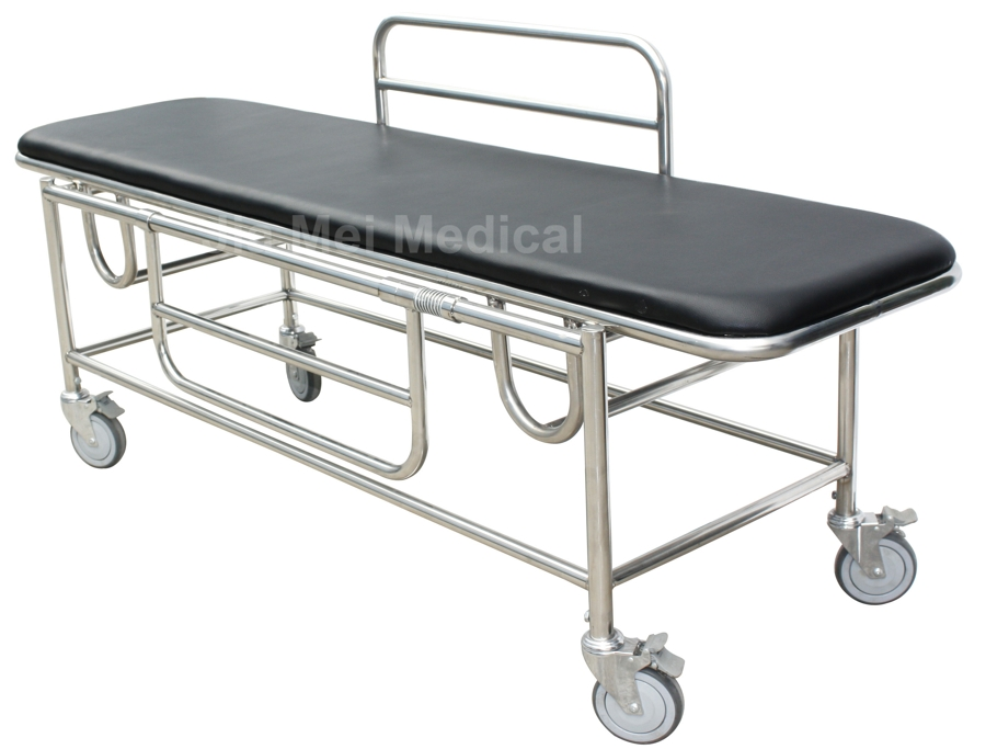 Hospital Patient Trolley