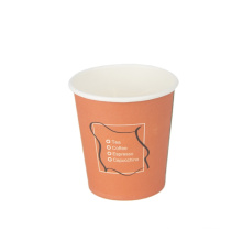 Manufacturers Custom Disposable take out coffee cups and lids