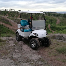 4 Seaterselectric Off Road golf carts for sale