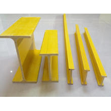 Pultruded Fibreglass Channel, I-Beam