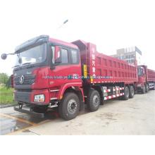 Camião basculante 8x4 caminhão basculante para venda