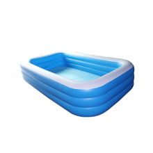 Inflatable Splash Swimming Play Pool Cushion Pool Toy Children Pools Sprinkler Party Swimming Toys for Sales
