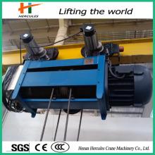 Bajo coste de gran tonelaje Hc tipo 16-32 ton polipasto eléctrico