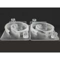 Peças de impressão 3D de precisão personalizada