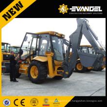 La China China califica la retroexcavadora WZ30-25 del cargador de la retroexcavadora y del tractor de jardín para la venta