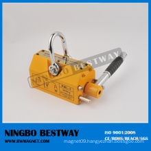 Super Strong Circular Electric Magnet Lifter