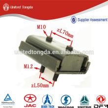 Coussin de suspension avant de moteur Dongfeng pour 10ZB7C-01030