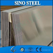 Placa material de alumínio da espessura de 8000 séries 0.15mm-1mm