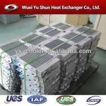Fabricantes de radiadores e intercambiadores de calor de alto rendimiento