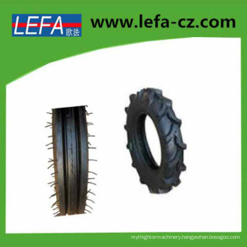 Japanese Agricultural Tractor Meadow Tires (8.30-20)
