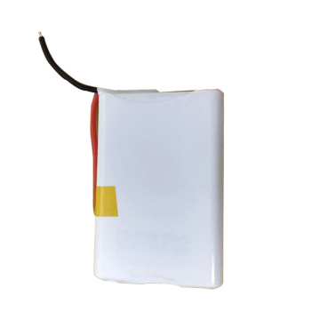 Batterie de machine de point de vente 5C 800mAh 3.7V