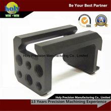 Кронштейн 6061 ЧПУ Mahined часть хороший подвергать механической обработке CNC Филируя