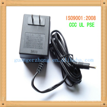8.5 в 300ma струи питающего переменного тока DC адаптер